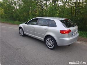 Audi A3 Quattro 2.0 Tfsi - imagine 2