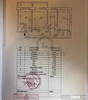 Apartament 3 camere in Sisesti 2019 - imagine 9