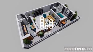 Apartament 2 camere etaj intermediar Cartierul Tineretului - imagine 10