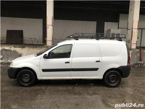 Dacia Logan van AC - imagine 4