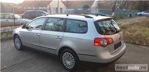 VW PASSAT,AN 2006,AUTOMATA,GARANTIE,IMPORT GERMANIA,EURO 4 PE ACTE - imagine 4