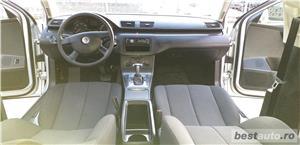 VW PASSAT,AN 2006,AUTOMATA,GARANTIE,IMPORT GERMANIA,EURO 4 PE ACTE - imagine 11