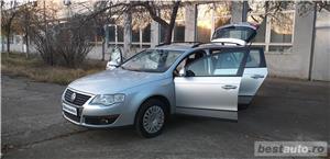 VW PASSAT,AN 2006,AUTOMATA,GARANTIE,IMPORT GERMANIA,EURO 4 PE ACTE - imagine 15