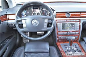 Vw Phaeton AN:2009=avans 0 % rate fixe=aprobarea creditului in 2 ore=autohaus vindem si in rate - imagine 9