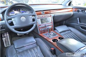 Vw Phaeton AN:2009=avans 0 % rate fixe=aprobarea creditului in 2 ore=autohaus vindem si in rate - imagine 15