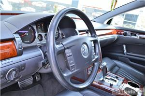 Vw Phaeton AN:2009=avans 0 % rate fixe=aprobarea creditului in 2 ore=autohaus vindem si in rate - imagine 14