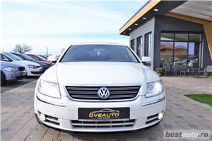 Vw Phaeton AN:2009=avans 0 % rate fixe=aprobarea creditului in 2 ore=autohaus vindem si in rate - imagine 12