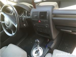 Audi A2 1,2 tdi, Chiptuning 190km/h. - imagine 3