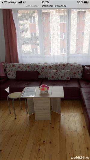 Apartament 3 camere in Sibiu - imagine 1