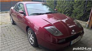 Fiat Coupe - imagine 3