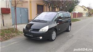 Renault Espace 1,9 DCI -2006- - imagine 1