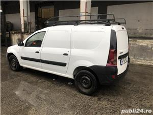 Dacia Logan van AC - imagine 16