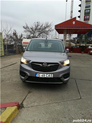 Opel Combo - imagine 6