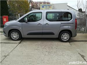 Opel Combo - imagine 8