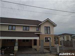 vand 1/2 duplex Dumbravita-lac - imagine 1