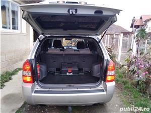 Hyundai Tucson - imagine 7