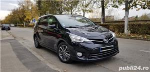 Toyota verso - imagine 3