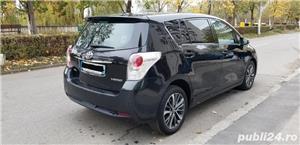 Toyota verso - imagine 9
