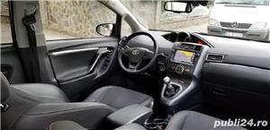 Toyota verso - imagine 6