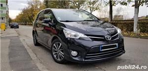 Toyota verso - imagine 1