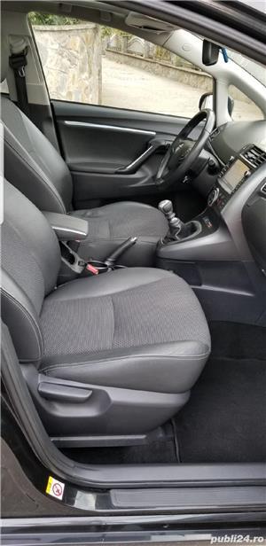 Toyota verso - imagine 8