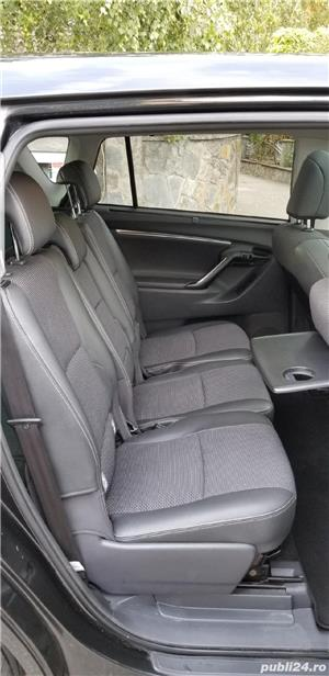 Toyota verso - imagine 10