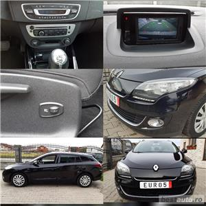Renault Megane//PANORAMIC//INCALZIRE SCAUNE/// - imagine 5