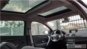 Renault Megane//PANORAMIC//INCALZIRE SCAUNE/// - imagine 8