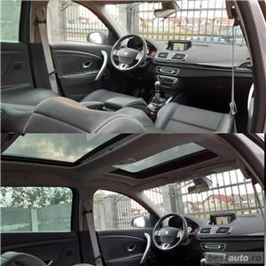 Renault Megane//PANORAMIC//INCALZIRE SCAUNE/// - imagine 9