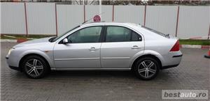 Ford Mondeo - imagine 8