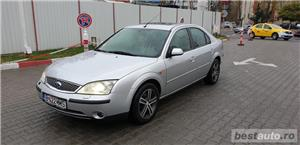 Ford Mondeo - imagine 4