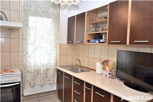 Apartament 2 Camere Semidecomandat, Zona Astra, Partial Mobilat - imagine 1