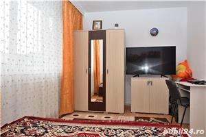 Apartament 2 Camere Semidecomandat, Zona Astra, Partial Mobilat - imagine 5