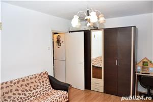 Apartament 2 Camere Semidecomandat, Zona Astra, Partial Mobilat - imagine 4