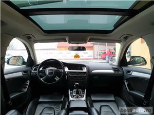 Audi A4,GARANTIE 3 LUNI,BUY BACK,RATE FIXE,motor 2000 TDI,143 CP,Piele,Navi,Trapa.  - imagine 9