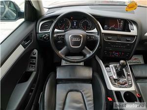 Audi A4,GARANTIE 3 LUNI,BUY BACK,RATE FIXE,motor 2000 TDI,143 CP,Piele,Navi,Trapa.  - imagine 7