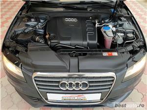 Audi A4,GARANTIE 3 LUNI,BUY BACK,RATE FIXE,motor 2000 TDI,143 CP,Piele,Navi,Trapa.  - imagine 10
