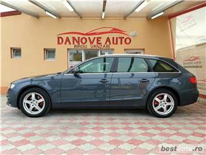 Audi A4,GARANTIE 3 LUNI,BUY BACK,RATE FIXE,motor 2000 TDI,143 CP,Piele,Navi,Trapa.  - imagine 4