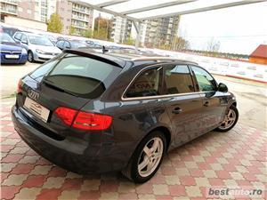 Audi A4,GARANTIE 3 LUNI,BUY BACK,RATE FIXE,motor 2000 TDI,143 CP,Piele,Navi,Trapa.  - imagine 5