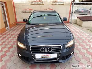 Audi A4,GARANTIE 3 LUNI,BUY BACK,RATE FIXE,motor 2000 TDI,143 CP,Piele,Navi,Trapa.  - imagine 2