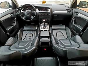 Audi A4,GARANTIE 3 LUNI,BUY BACK,RATE FIXE,motor 2000 TDI,143 CP,Piele,Navi,Trapa.  - imagine 8