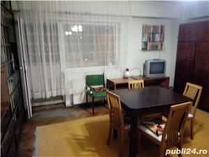 Inchiriez apartament doua camere decomandate,pet friendly Cluj-Napoca Titulescu-Albini - imagine 9