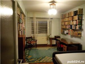Inchiriez apartament doua camere decomandate,pet friendly Cluj-Napoca Titulescu-Albini - imagine 3