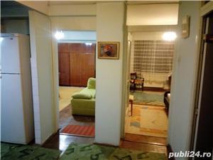 Inchiriez apartament doua camere decomandate,pet friendly Cluj-Napoca Titulescu-Albini - imagine 4