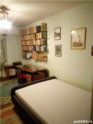 Inchiriez apartament doua camere decomandate,pet friendly Cluj-Napoca Titulescu-Albini - imagine 6