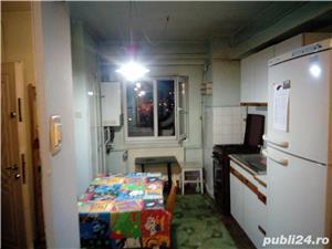 Inchiriez apartament doua camere decomandate,pet friendly Cluj-Napoca Titulescu-Albini - imagine 2