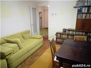 Inchiriez apartament doua camere decomandate,pet friendly Cluj-Napoca Titulescu-Albini - imagine 8