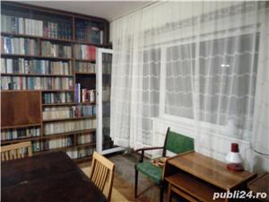 Inchiriez apartament doua camere decomandate,pet friendly Cluj-Napoca Titulescu-Albini - imagine 5