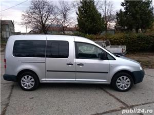 Vw Caddy - imagine 1