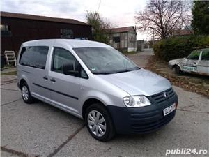 Vw Caddy - imagine 10